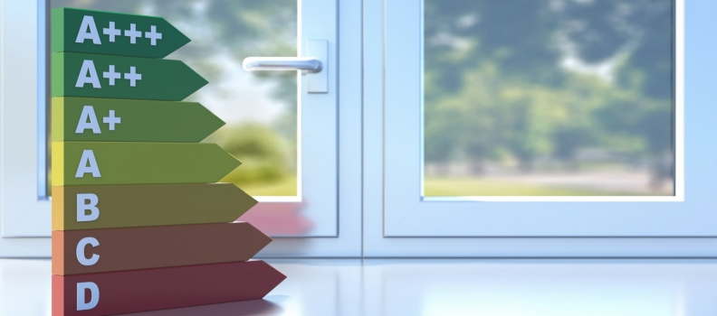Toutes les informations sur les fenêtres avec verre énergétique