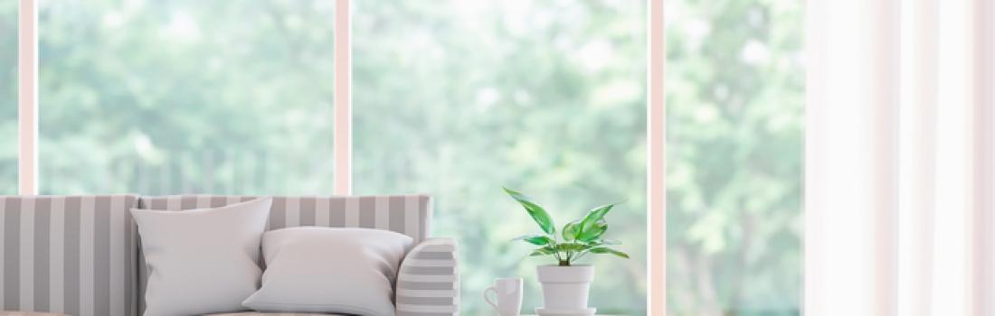 Quels sont les avantages des vitres thermos autonettoyantes?