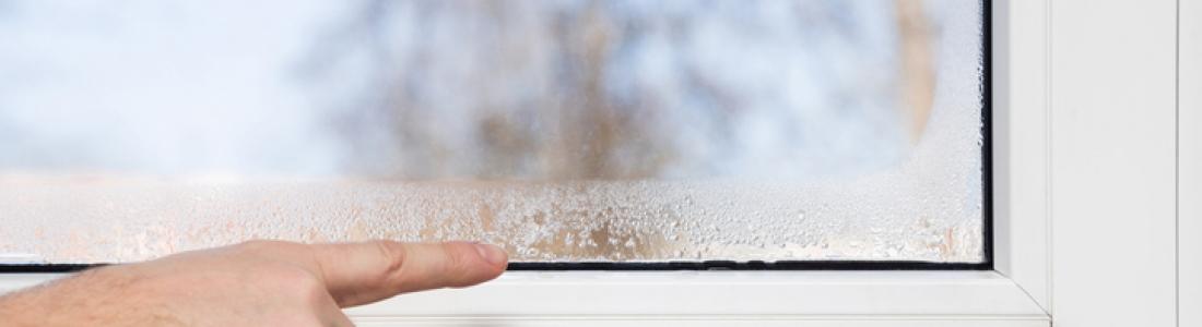 Moisissure Sur Une Fenêtre En Pvc Causes Et Solutions Vitrerie
